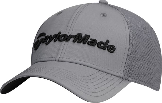 cab82340fec TaylorMade Performance Cage Hat 1