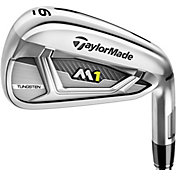 New TaylorMade M1 Irons – (Graphite)