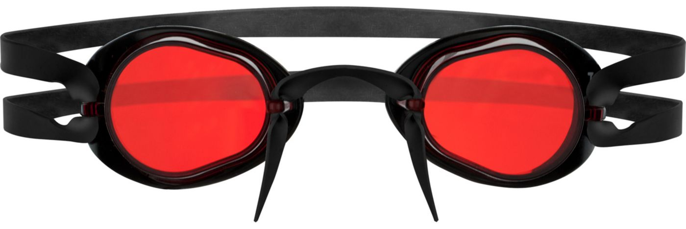 TYR Socket Rockets 2.0 Metallized Swim Goggles