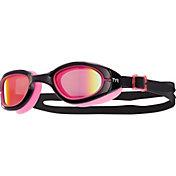 TYR Women's Special Ops 2.0 Femme Polarized Swim Goggles