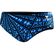 TYR Men's Warp Speed Racer Brief