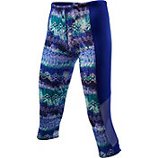 TYR Women's Emerald Lake Active Flex Splice Capris