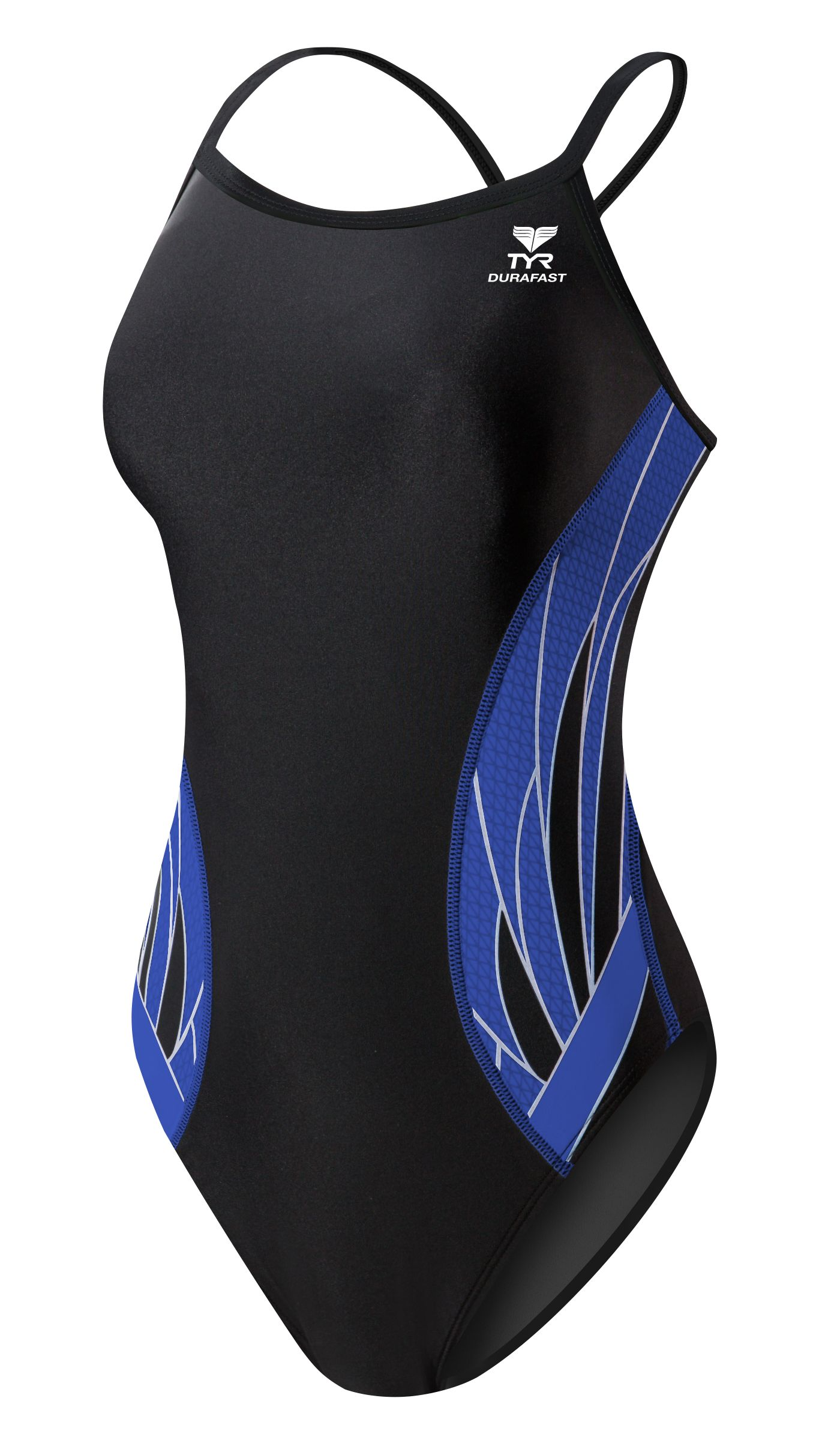 TYR Women's Phoenix Splice Diamondfit Back Swimsuit