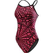 TYR Women's Warp Speed Diamondfit Swimsuit