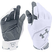 Under Armour Adult Cage Batting Gloves