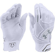 Under Armour Adult ClutchFit Batting Gloves 2017