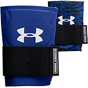Under Armour Adult Compression Wrist Sleeve w/ Strap