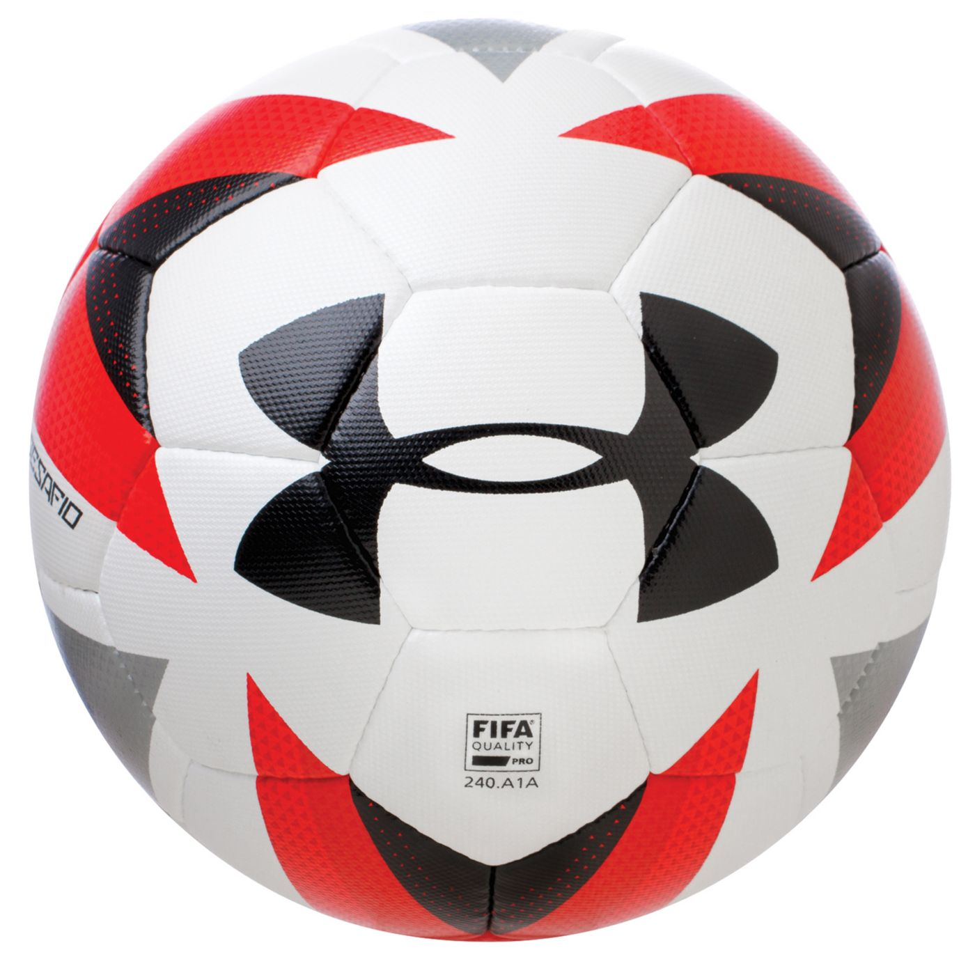 Under Armour Desafio Offical Match Soccer Ball