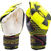 Under Armour Adult Desafio Soccer Goalkeeper Gloves