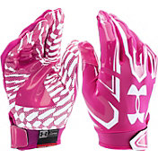 b1e723457de Product Image · Under Armour Adult F5 Receiver Gloves
