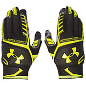 Under Armour Adult Heater Batting Gloves