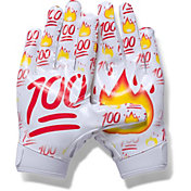 Under Armour Adult F5 2017 Limited Edition Receiver Gloves