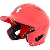 Under Armour OSFM Heater Matte Batting Helmet