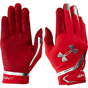Under Armour Adult Spotlight Batting Gloves