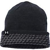 Under Armour Boys' Four-In-One Beanie