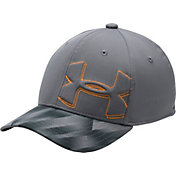 Under Armour Boys' Billboard 2.0 Hat