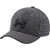 Under Armour Boys' Twist Closer Hat