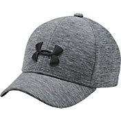 Under Armour Boys' Twist Closer Hat
