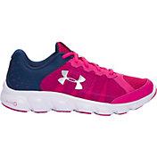 Under Armour Kids' Grade School Assert 6 Running Shoes