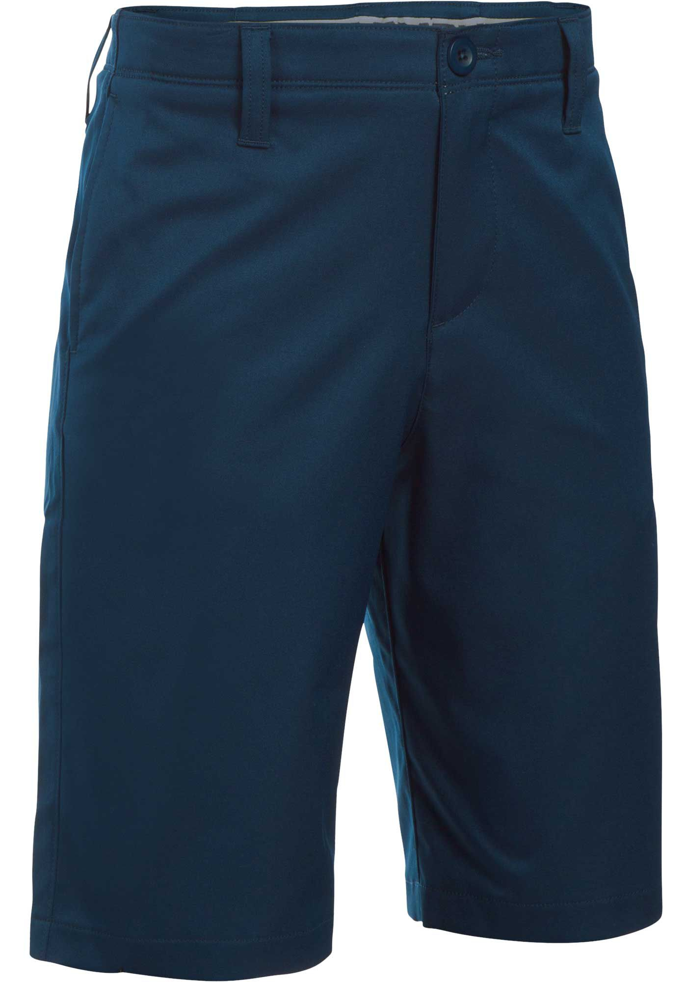 Under Armour Boys' Match Play Golf Shorts