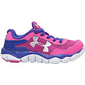 Under Armour Kids' Preschool Micro G Engage 2 Running Shoes