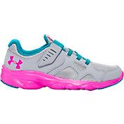 Under Armour Kids' Preschool Pace Run AC Running Shoes