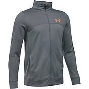 Under Armour Boys' Pennant Warm-Up Jacket