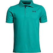 Product Image · Under Armour Boys  Performance Golf Polo ee419b391072f