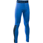Under Armour Boys' ColdGear Armour Up Leggings