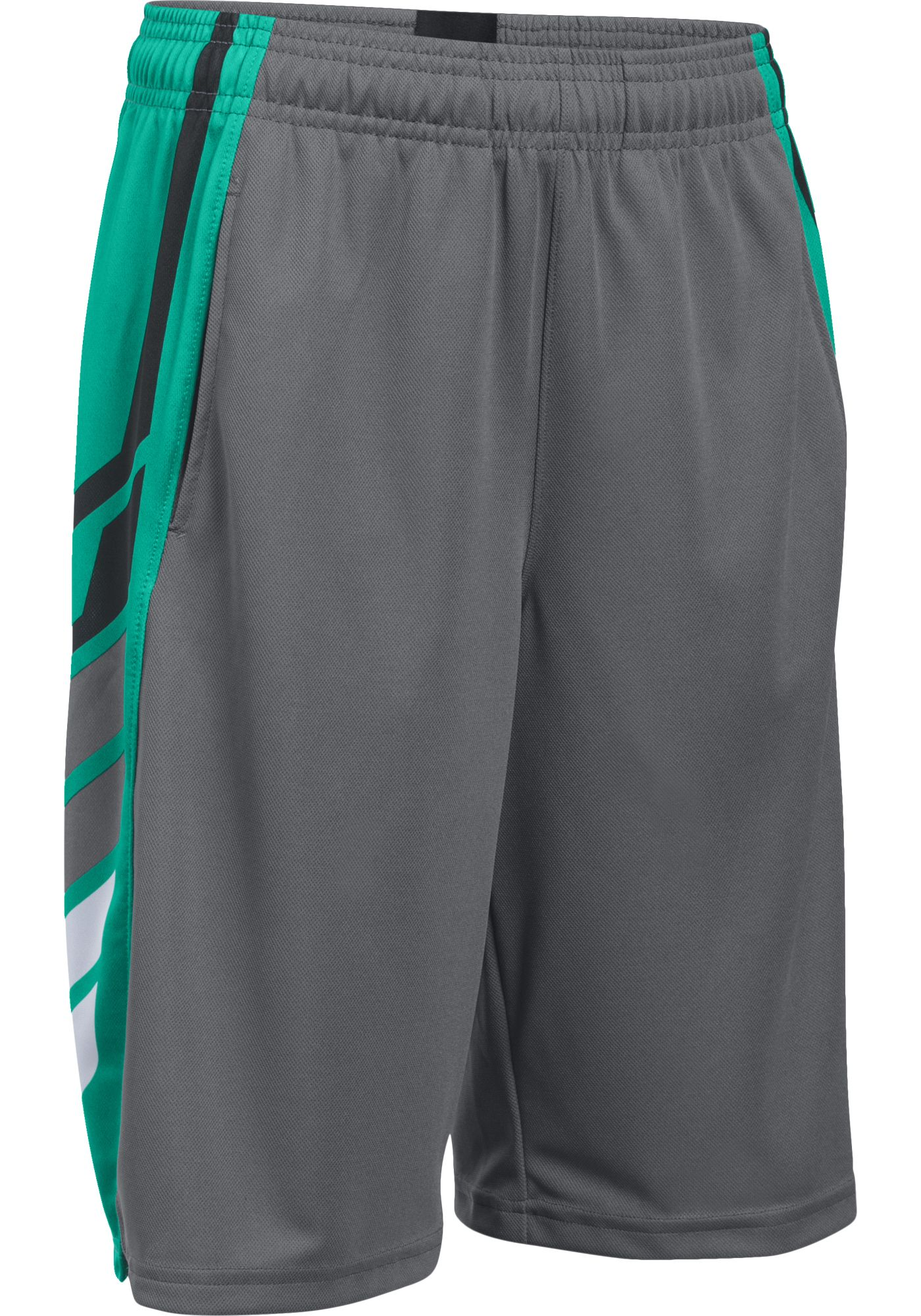 Under Armour Boys' Select Basketball Shorts