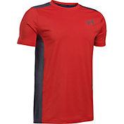 Under Armour Boys' Select T-Shirt