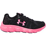 Under Armour Kids' Preschool Assert 6 Running Shoes