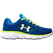Under Armour Kids' Preschool Assert V Running Shoes