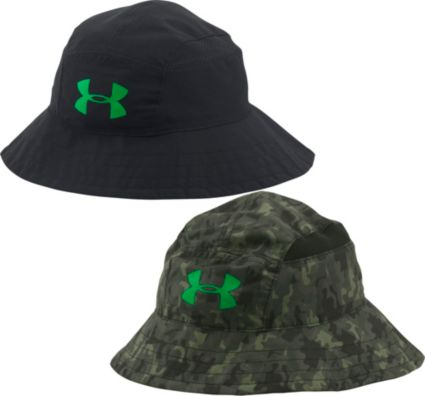 87dd58d8cdd Under Armour Boys  Switchback Reversible Bucket Hat
