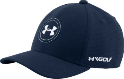 Under Armour Boys' Official Tour Hat 2.0