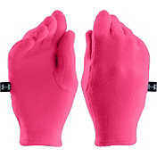 Under Armour Girls' Cozy Gloves