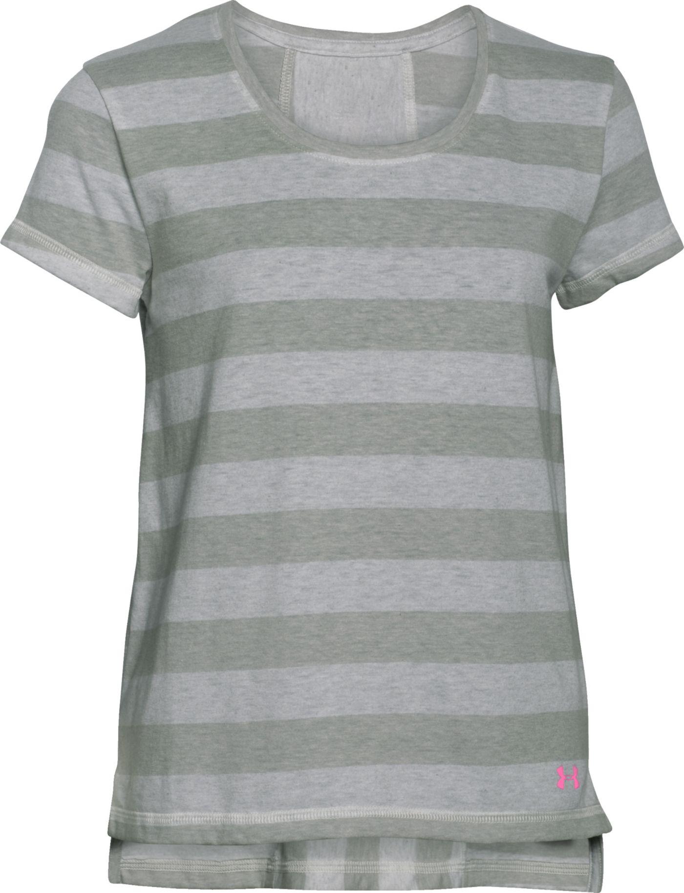 Under Armour Girls' Finale T-Shirt