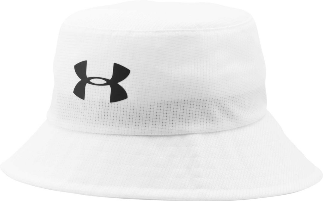 5b3b1b44 Under Armour Men's Bucket Golf Hat | DICK'S Sporting Goods