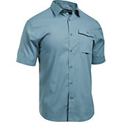 Under Armour Men's Backwater Short Sleeve Shirt