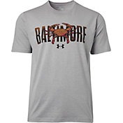 Under Armour Men's Baltimore Crab Graphic T-Shirt