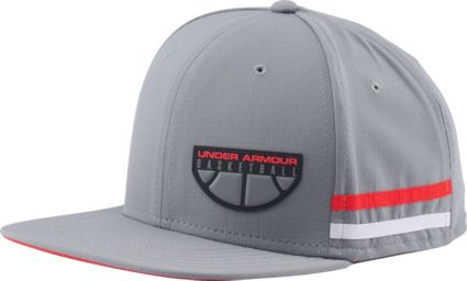 07dc6993e4d ... discount code for under armour mens basketball graphic snapback hat  a2d14 774fe ...