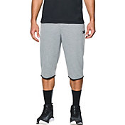 Under Armour Men's Baseline Basketball Half Pants
