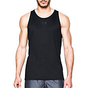 Under Armour Men's Baseline Performance Basketball Sleeveless Shirt