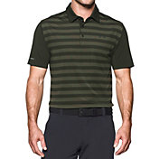 Under Armour Men's coldblack Tempo Golf Polo