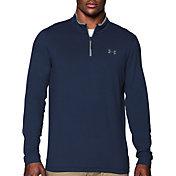 Under Armour Men's ColdGear Infrared Quarter Zip Long Sleeve Shirt