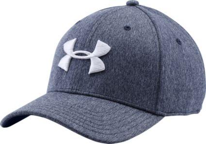 Under Armour Men s Twist Print Tech Closer Hat. noImageFound 6642c67ad7a