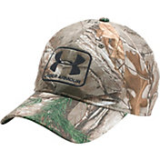 768f5787771d8 Product Image · Under Armour Men s Camo Stretch Fit Hat. Realtree Xtra
