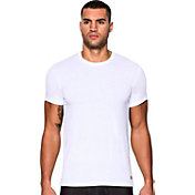 Under Armour Men's Core Crewneck Undershirt