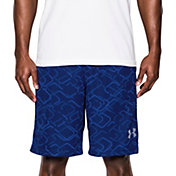 Under Armour Men's 10'' Cross Court Shorts