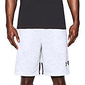 Under Armour Men's 10'' Cross Court Shorts